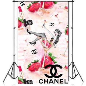 Chanel banner
